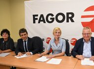Marka Fagor w portfolio Grupy Amica