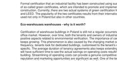 #CWExperts_CSR in logistics_ Why is it worth to invest in green warehouses.pdf