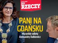 """""""Do Rzeczy"""" (37) Pani na Gdańsku. Wszystkie odloty Aleksandry Dulkiewicz"""
