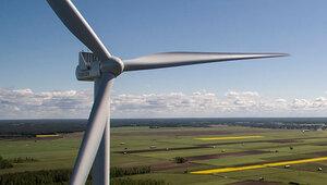 Powstaje kolejna farma wiatrowa Energi [mat. wideo]