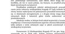 Szkolenie rotacyjne żołnierzy wielkopolskiej brygady OT.pdf