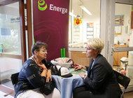 Energa z Seniorami