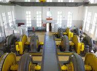 Kolejna elektrownia wodna Energi unowocześniona po modernizacji [mat. wideo]