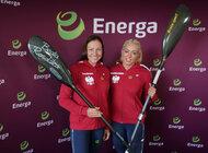 Energa ma dwie nowe ambasadorki sportu