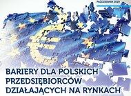 Raport Fundacji Republikańskiej: polscy przedsiębiorcy mają w UE trudniej