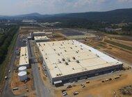 Nokian Tyres świętuje otwarcie pierwszej fabryki w Stanach Zjednoczonych