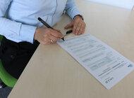 Elektroniczny długopis – innowacja dostępna w Biurach Obsługi Klienta Enei