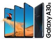 Graj, rejestruj, udostępniaj: poznaj nowe Galaxy A30s