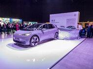 Volkswagen Financial Services wchodzi w erę e-mobilności