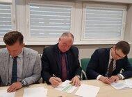 Enea Operator podpisała umowę z Ministerstwem Energii na dofinansowanie budowy nowej stacji energetycznej w Skwierzynie