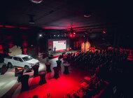 Premiery Mitsubishi i pierwszy pokaz ASMR