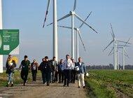 Indywidualni inwestorzy Energi odwiedzili Pomorze [ mat. wideo ]