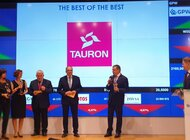 "TAURON z nagrodą ""The Best Of The Best"""