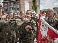 Służyć wiernie Rzeczypospolitej Polskiej