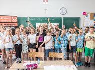 """""""EkoMisja – nie marnuję!"""" – Amica i Banki Żywności edukują najmłodszych"""