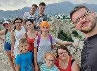 Pomagamy spełniać marzenia - dzieci z Fundacji Happy Kids pojechały z Rainbow na wakacje