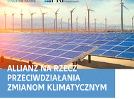 Allianz wśród inwestorów, którzy podjęli bezprecedensowe zobowiązanie związane z ograniczeniami emisji CO2