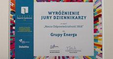 Wyróżnienie Jury Dziennikarzy.JPG