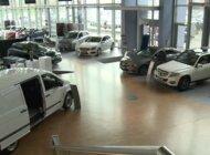 W Polsce 3/4 nowych samochodów osobowych i dostawczych kupują firmy