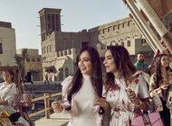 Odkryj olśniewający Dubaj z liniami Emirates