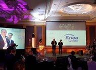 Enea Operator wyróżniona Diamentem Top Industry 2019 za innowację roku