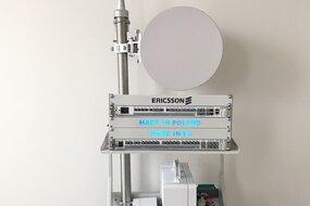 ERS - Ericsson Radio System Family Radio 2217 Radio 2219 Baseband 6630