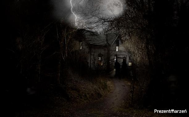 Polacy lubią się bać w Halloween. Wyniki sondy