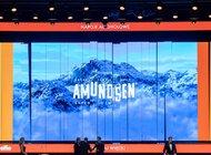 Amundsen Vodka ze złotem w konkursie Effie Awards 2019 za kampanię Odkrywaj Więcej!