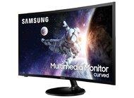 Samsung LC32F39M: monitor do konsoli