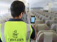 Linie Emirates zwiększają wydajność dzięki technologii RFID