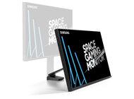 Samsung The Space otrzymuje wsparcie dla technologii AMD FreeSync