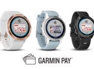Płatności zegarkiem Garmin Pay w Banku Pocztowym. Bank bardziej cyfrowy – realizacja strategii