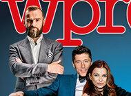 """""""Wprost"""" (46) Ranking: Najmłodsi polscy milionerzy"""