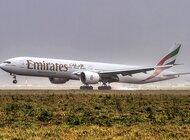 Linie Emirates zwiększają liczbę lotów na trasie Warszawa-Dubaj na czas ferii zimowych