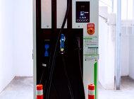 Stacje ładowania pojazdów elektrycznych w galeriach Klépierre