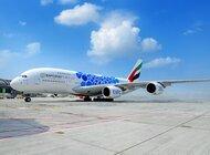 Linie Emirates zaprezentują całą rodzinę samolotów komercyjnych i szkolno-treningowych na Dubai Airshow 2019