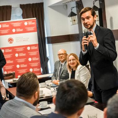 """Konferencja """"Uzasadnienie i sposoby efektywnego wspierania rodziny w samorządzie terytorialnym"""""""