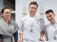MAKRO Polska nagrodziło najlepszy młody duet kulinarny w Polsce