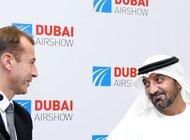 Linie Emirates ogłaszają podpisanie wartej 16 mld dolarów umowy na 50 samolotów A350 XWB podczas Dubai Airshow