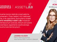 Międzynarodowa firma doradcza Cushman & Wakefield wprowadza dla klientów w Polsce program edukacyjny pod nazwą C&W ASSET LAB
