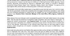 press release_Cushman & Wakefield celebrates ten years since its first transaction in Łódź.pdf