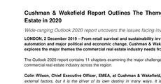press release_Cushman & Wakefield Report Outlines The Themes Shaping EMEA Real Estate in 2020.pdf