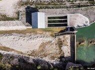 Tamy elektrowni wodnych dewastują europejskie rzeki!