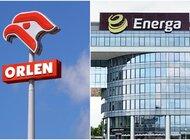 PKN Orlen chce przejąć Energę. Wartość polskiego czempiona spada o miliardy złotych