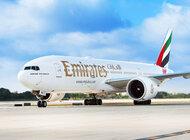 Linie Emirates zwiększą swój zasięg w Meksyku w ramach umowy z Interjet Airlines