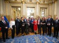 Amica ambasadorem polskiej gospodarki we Francji