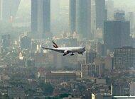 Linie Emirates latają do Meksyku