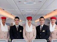 Linie Emirates z nagrodą za najlepszy personel pokładowy na świecie na gali World Travel Awards 2019