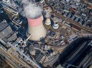 Pierwsza energia z bloku 910 MW w Jaworznie już w sieci