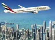 Optymistyczne prognozy dla linii Emirates na 2020 rok